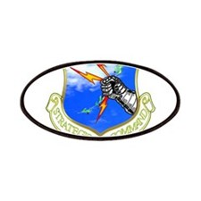 Strategic Air Command Patches