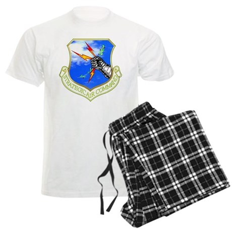 Strategic Air Command Men's Light Pajamas
