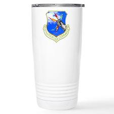 Strategic Air Command Travel Mug