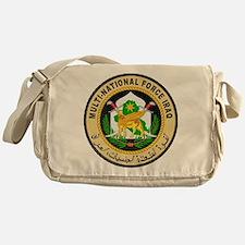 Iraq Force Messenger Bag