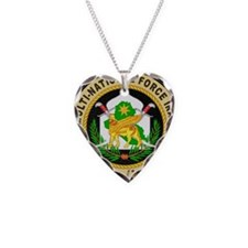 Iraq Force Necklace