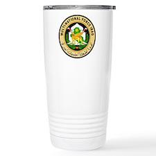 Iraq Force Travel Mug