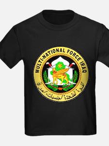 Iraq Force T
