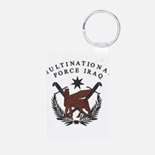 Iraq Forces Keychains