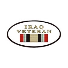 Iraq Vet Patches