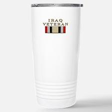 Iraq Vet Travel Mug
