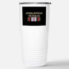 Afghanistan Vet Travel Mug