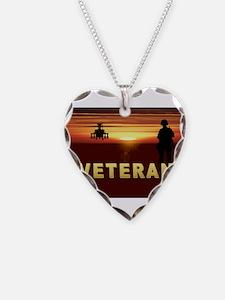 Desert Vet Necklace