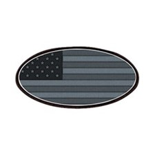 US Flag Urban Patch Patches