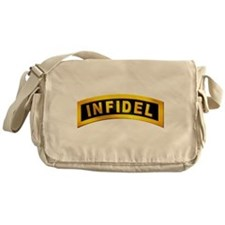 Infidel Tab Messenger Bag