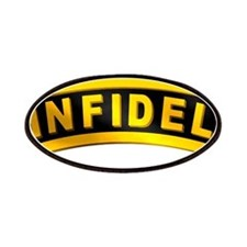 Infidel Tab Patches