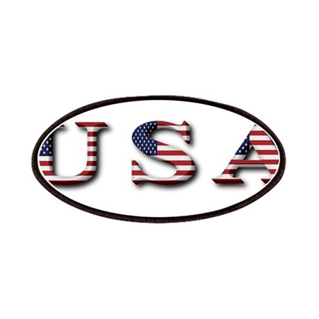 USA Patches