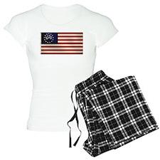 1776 Flag Pajamas