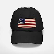 1776 Flag Baseball Hat