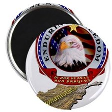 "Enduring Freedom 2.25"" Magnet (100 pack)"
