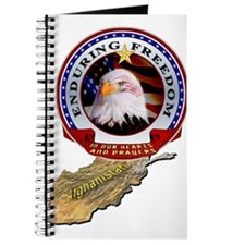 Enduring Freedom Journal