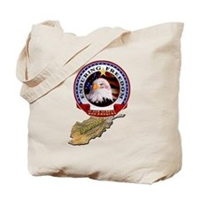 Enduring Freedom Tote Bag