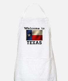 Welcome to Texas Apron