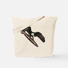 Greetings Dudes Tote Bag