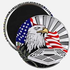"""9/11 Memorial 2.25"""" Magnet (100 pack)"""