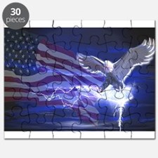 Eagle Storm Puzzle