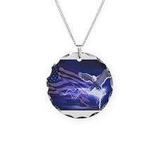 Eagle Storm Necklace