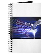 Eagle Storm Journal