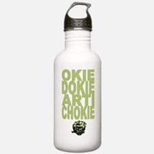 Okie Dokie Artichokie Water Bottle