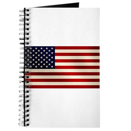 American Flag Journal