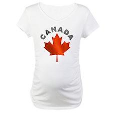 Canadian Maple Leaf Shirt