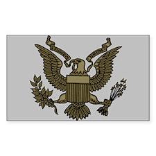 U.S. Seal Decal
