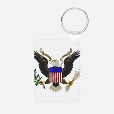 Great Seal Eagle Keychains