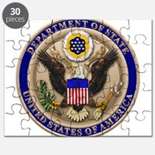 State Dept. Seal Puzzle