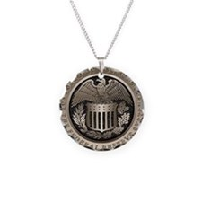 The Federal Reserve Necklace