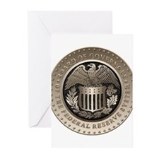 The Federal Reserve Greeting Cards (Pk of 10)