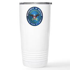 D.O.D. Travel Mug