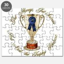 Need Trophy Husband Puzzle