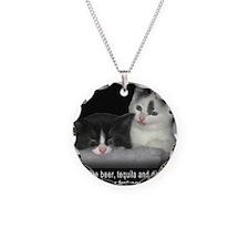 Frat Cat Necklace