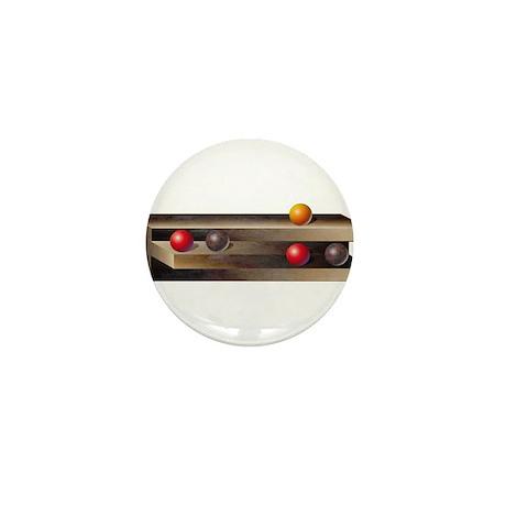 Optical Shelves Mini Button (100 pack)
