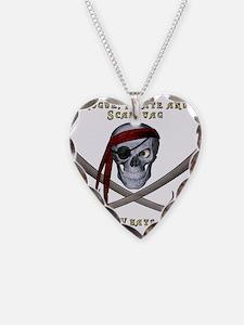 Rogue & Scalawag Necklace