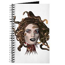 Cute Headless snake Journal