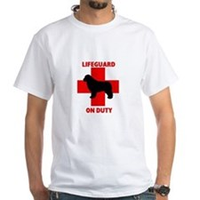 LIFEGUARD ON DUTY T-Shirt