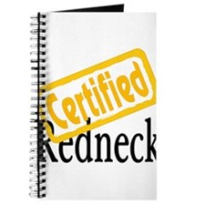 Certified RedNeck Journal