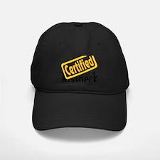 Certified RedNeck Baseball Hat