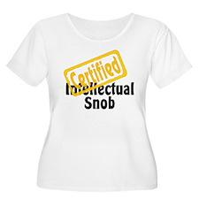 Intellectual Snob T-Shirt