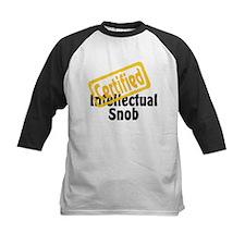 Intellectual Snob Tee