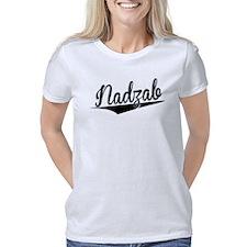 dev_dog_retired_clk Maternity T-Shirt