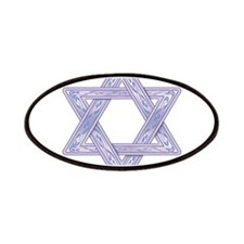 Star of David Patches