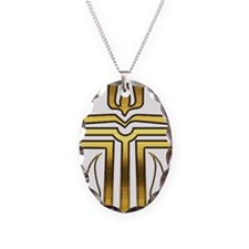 Presbyterian Cross Necklace