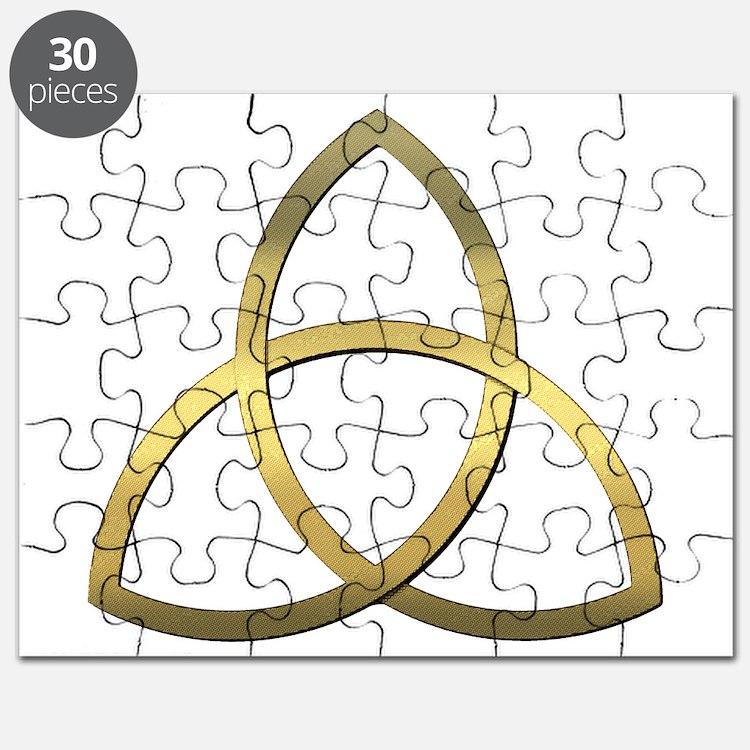 Trinity Puzzle